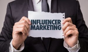 Influencer Marketing - Email List Rental - Sponsored Email - DOUG MORNEAU
