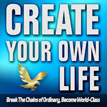Create Your Own Life Podcast - Host Jeremy Slade - Guest Doug Morneau of Real Marketing Real Fast