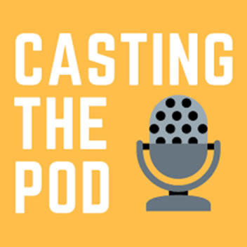 Casting the Pod Podcast - Host Adam Schaeuble - Podcast - Guest Doug Morneau of Real Marketing Real Fast