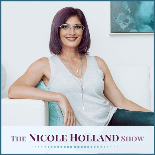 The Nicole Holland Show Podcast - Host Nicole Holland - Podcast - Guest Doug Morneau of Real Marketing Real Fast